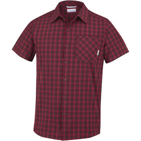 Columbia Triple Canyon t-shirt Heren, tapestry plaid